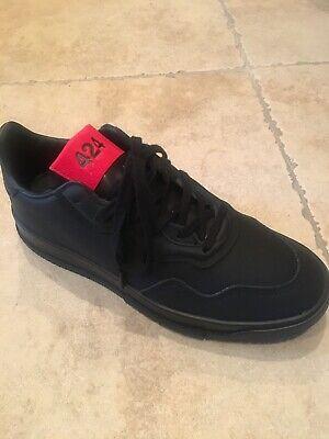 Adidas 424 SC Premiere Black Size 8