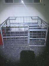 dog cage or sheep pigs or chooks Thallon Balonne Area Preview