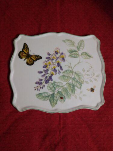 """Lenox Butterfly Meadow Trivet 7.5"""""""