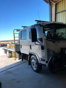 Isuzu NQR 450 Perth Perth City Area Preview