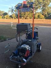line marking equipment for sale Gatton Lockyer Valley Preview