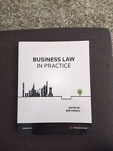 Wanted: Business Law in Practice