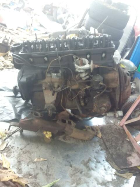 Triumph Tr6 Motor Engine Engine Parts Transmission Gumtree