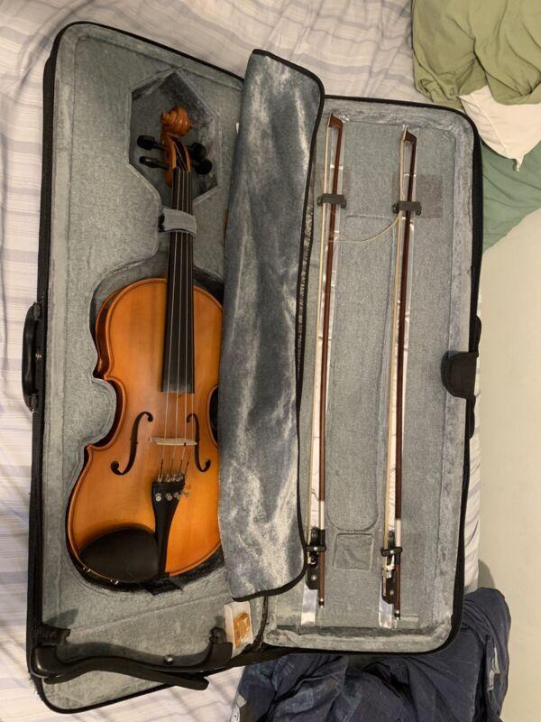 Erwin Otto 15' Viola