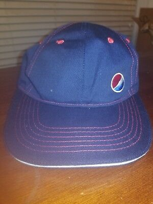 Pepsi logo Soda Gear Hat