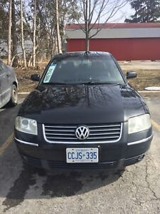 2003 1.8T Passat for Sale or Trade