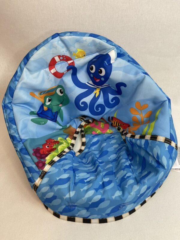 Baby Einstein Ocean Neptune Discovery Jumper Seat Cover Replacement Part