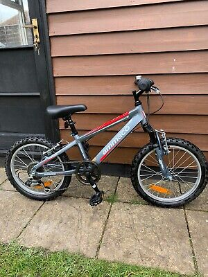 boys bike 18 inch wheel
