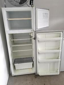 Westinghouse upright fridge/freezer Wallsend Newcastle Area Preview