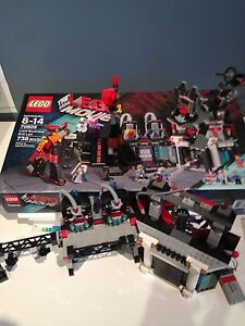 70809 Lego Lord Business' Evil Lair