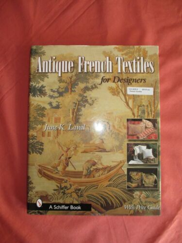 Antique French Textiles for Designers Prices Tapestry Doilies Lace Textiles