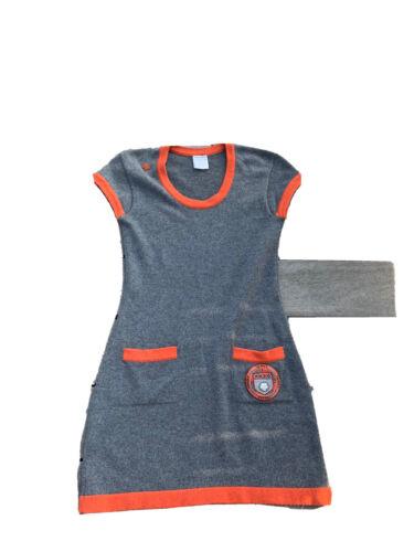 Superbe robe chanel coco taille m 100 % cachemire