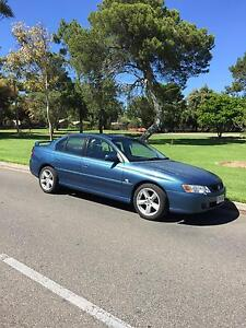 2003 Holden Commodore Sedan Somerton Park Holdfast Bay Preview