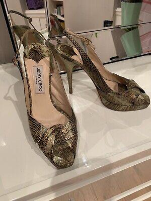 Jimmy Choo Shoes size 40