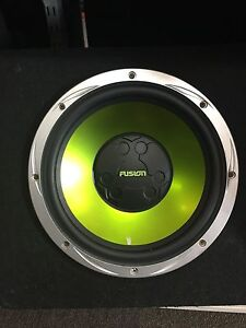 Fusion subwoofer Yarrawonga Palmerston Area Preview