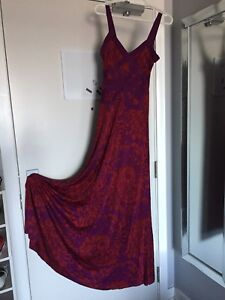 Marciano Formal dress NWOT size S