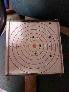 Air rifle bullet Target / catcher Burdell Townsville Surrounds Preview