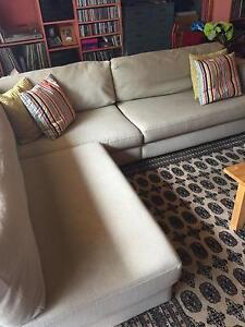 Corner sofa Hawthorndene Mitcham Area Preview
