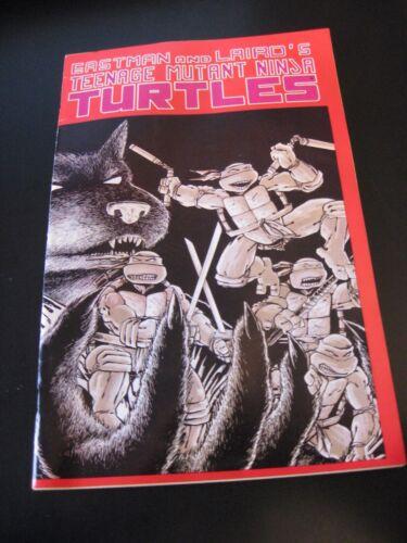 BIG Lot of 20 TEENAGE MUTANT NINJA TURTLES COMICS! 1,2,6,8,10,11,15 + Lots More!