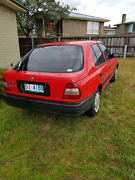 95 Nissan pulsar  Gagebrook Brighton Area Preview