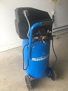 Compresseur 15 Gallons neuf