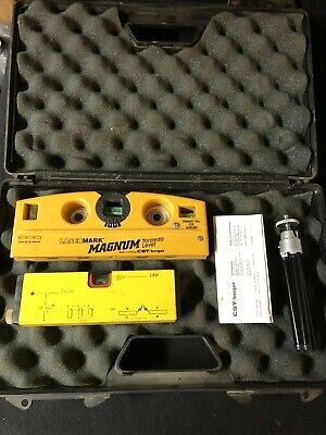 Cst Berger Laser Mark Torpedo Level And 6laser Level Led
