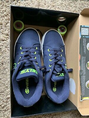 Heelys Boys Shoes Size 6 Youth