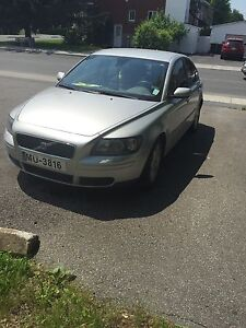 Volvo s40 2005 A1
