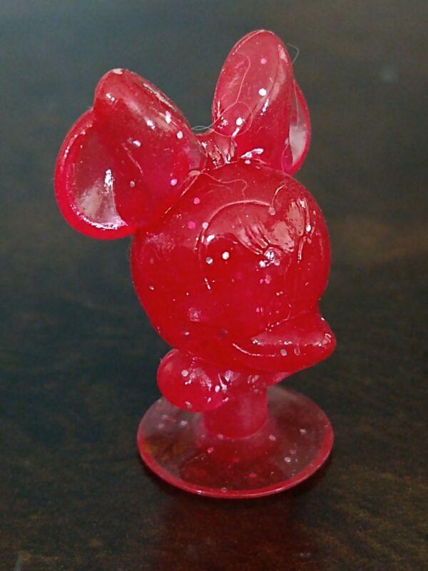 Disney Best Buddies Micro Popz crystal Minnie Mouse
