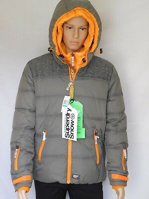 SUPERDRY SKI MEN'S JACKET