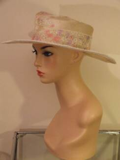 Hats/ fascinators. It's Melbourne cup time! Kotara Newcastle Area Preview