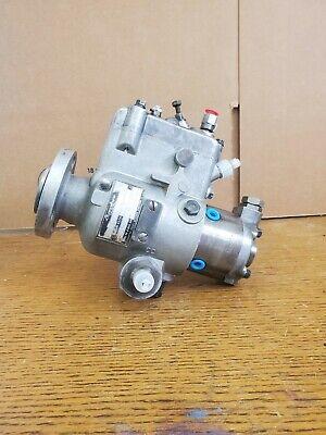 John Deere 450b 2030 2250 2270 2280 3300 New Injection Pump Jdb435md2802 Ar51747