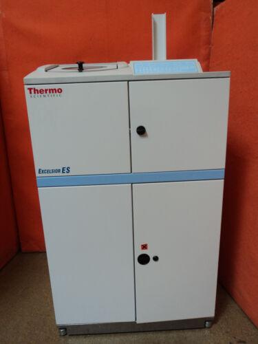 Thermo Shandon Excelsior ES Tissue Processor P/N #A78400006 w/ 30 Day Warranty