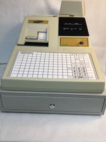 Samsung ER-4900 Cash Register