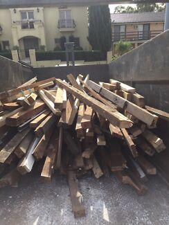Free firewood and free delivery Merrylands Parramatta Area Preview