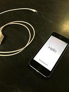 iPhone 5s 64GB unlocked Parkes Parkes Area Preview