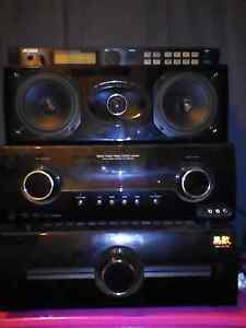 Sony Amp, Subwoofer, speaker, drum machine Koongamia Swan Area Preview
