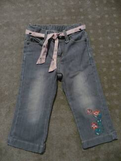 Size 1 Pumpkin Patch Jeans Winthrop Melville Area Preview