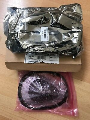 Lot Of3 Cisco Cts-mic 74-4743-05 Telepresence Conference Microphones