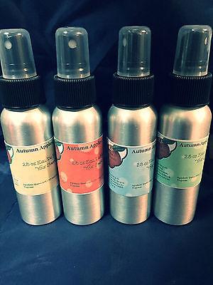 POUR HOMME OUD NOIR - VERSACE TYPE - 2.5 oz Eau De Parfum -Smells Great!