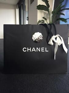 New Chanel Boy Bag South Yarra Stonnington Area Preview