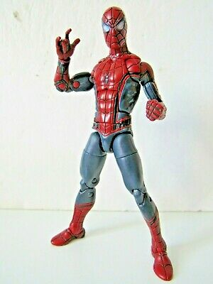 "Marvel Legends MCU Infinite Civil War 3 Pack Spider-man 6"" Inch Action Figure"