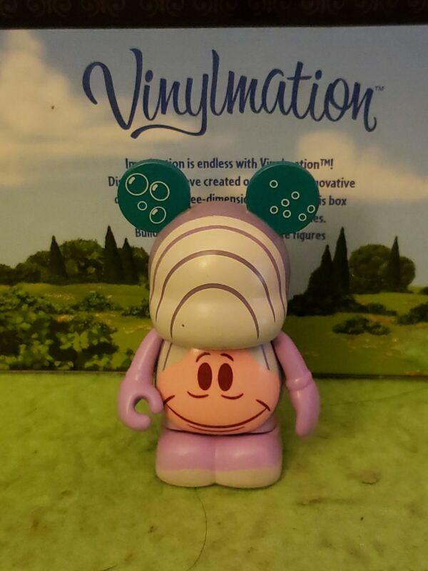 "DISNEY Vinylmation 3"" Park Set 1 Alice in Wonderland Oyster Baby"