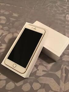 Iphone 6 plus 16 gb gold. Ellalong Cessnock Area Preview
