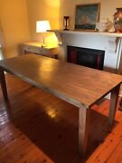Brand New large Pine Dining Table $1490 Royston Park Norwood Area Preview
