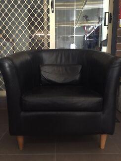 Tub chair  Fairfield Fairfield Area Preview
