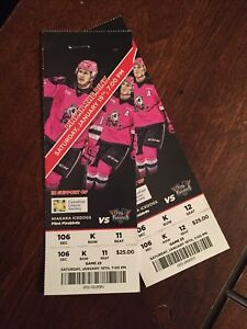 Ice Dog tickets