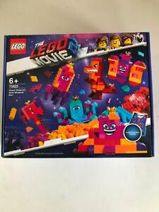 FOR SALE BRAND NEW THE LEGO MOVIE 2 SET