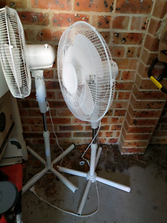 Good conditioned fan.