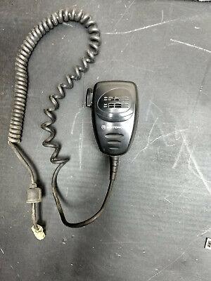 Motorola Aarmn4025b Mic For Radius Maxtrac Gtx M1225 Cdm750 Cdm1250 Cdm1550